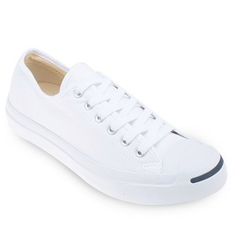 Converse รองเท้าผ้าใบ Jack Purcell CP Ox