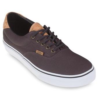 Vans รองเท้าผ้าใบ Era 59