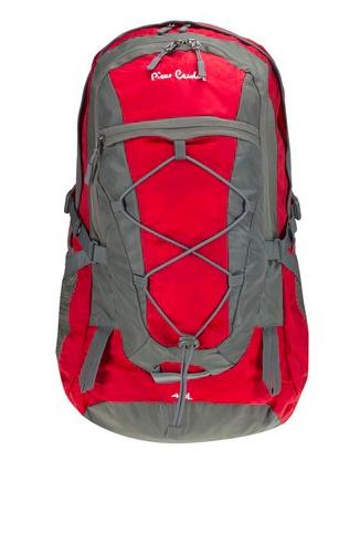Pierre Cardin กระเป๋าเป้ Adventurous 40L