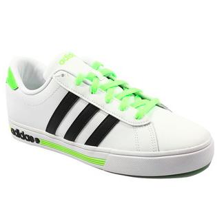 Adidas รองเท้า Adidas Neo Daily Team