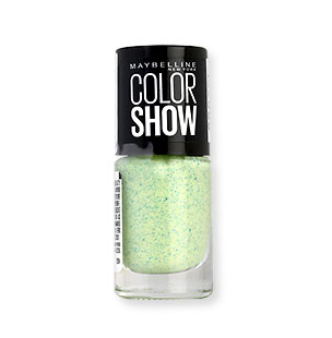 Maybelline Color Show Pastels Rocks Nail 6ml #06 Jade Sand