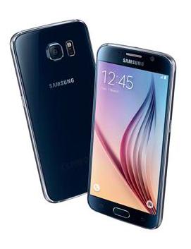 สมาร์ทโฟน SAMSUNG รุ่น Galaxy S6 ความจุ 32GB สีดำ