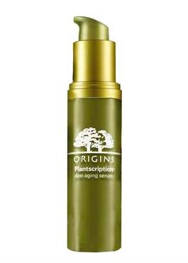 ORIGINS เซรั่มบำรุงผิว Plantscription Anti-Aging Power Serum 50 ml.