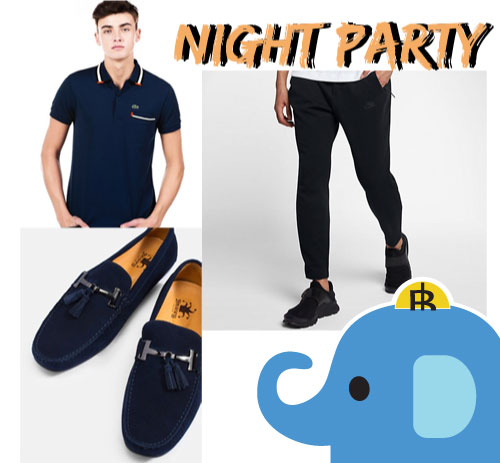 night-party
