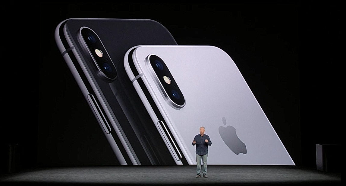 iphone-x-rears