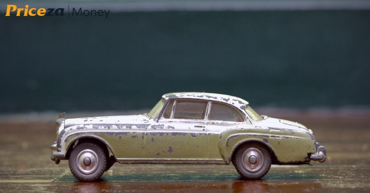 รถอายุเกิน 7 ปี จะต่อภาษีต้องทำอย่างไร – ความรู้ ภาษี รถยนต์