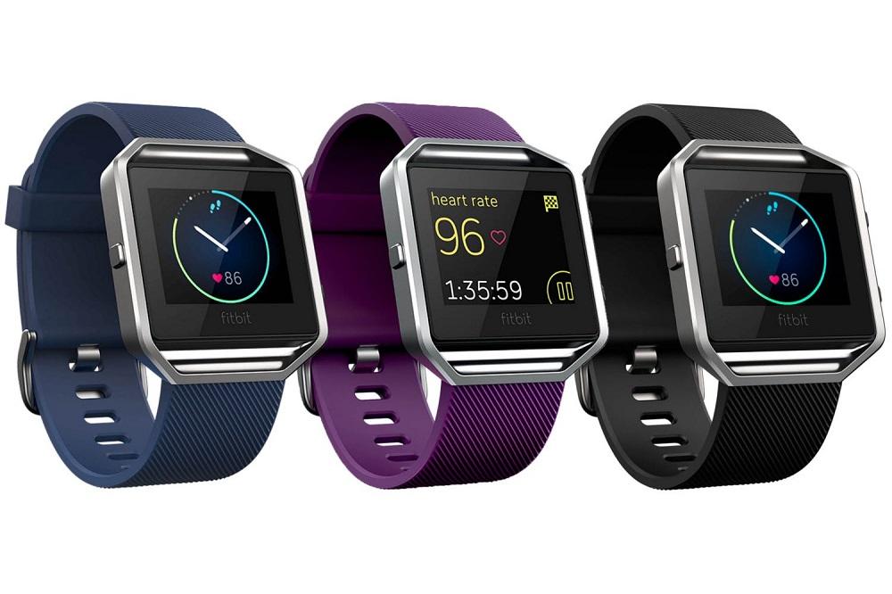 นาฬิกา Fitbit
