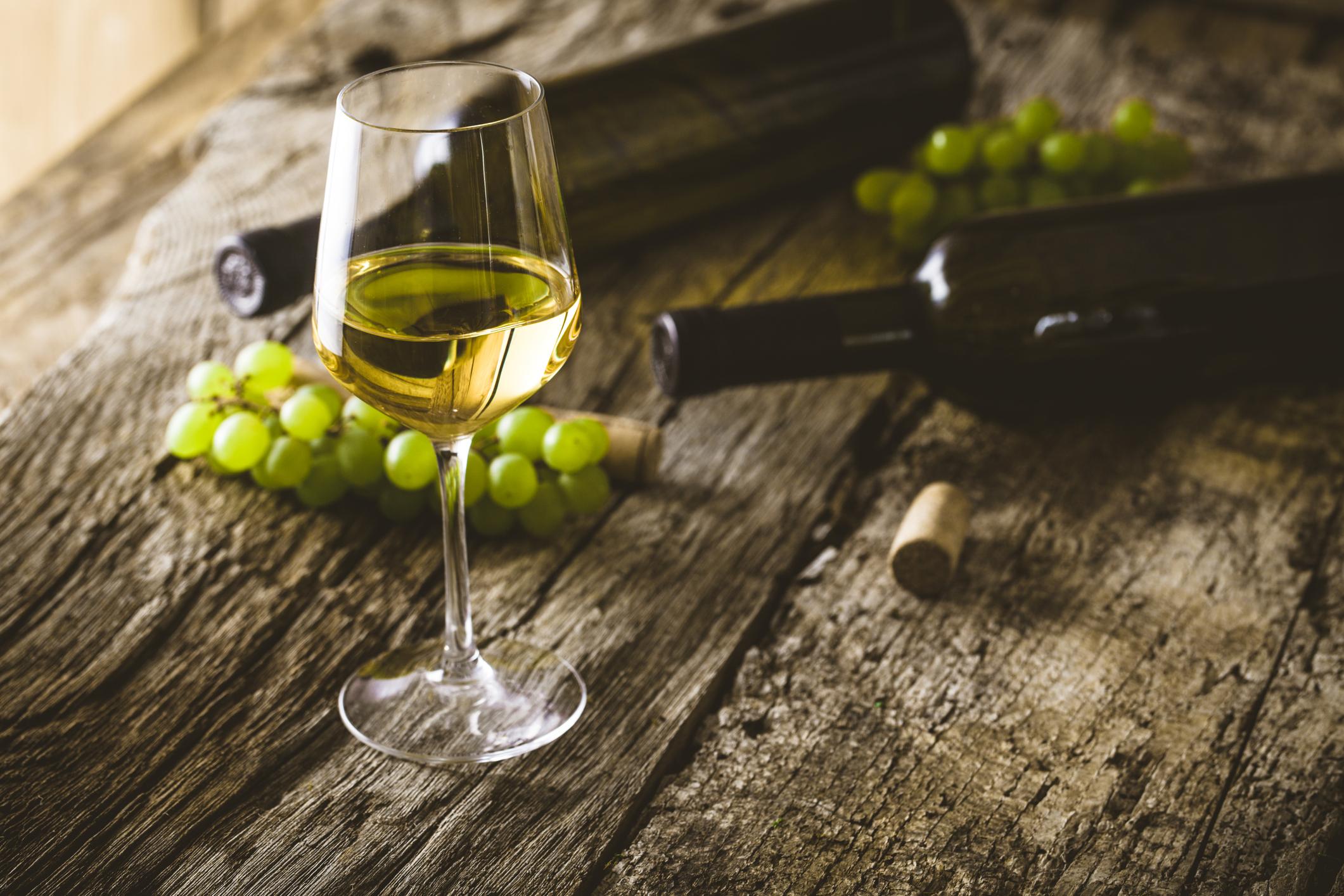 ประเภท ไวน์