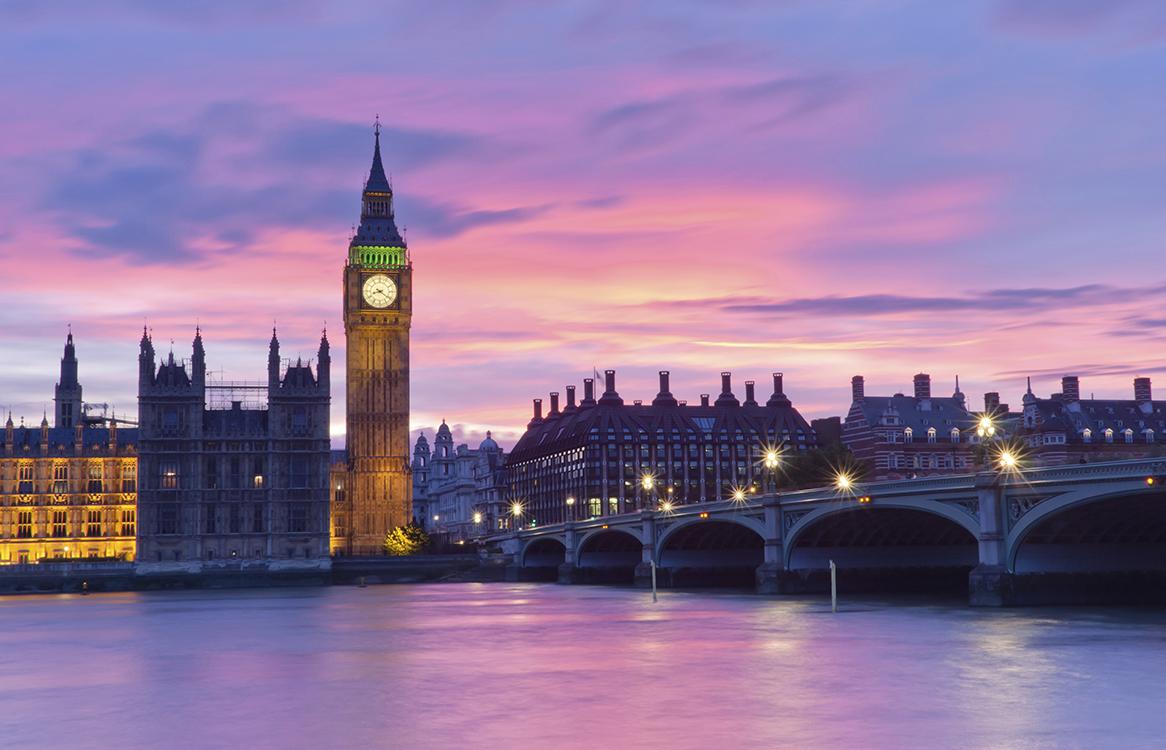 bigben london ที่เที่ยว ลอนดอน