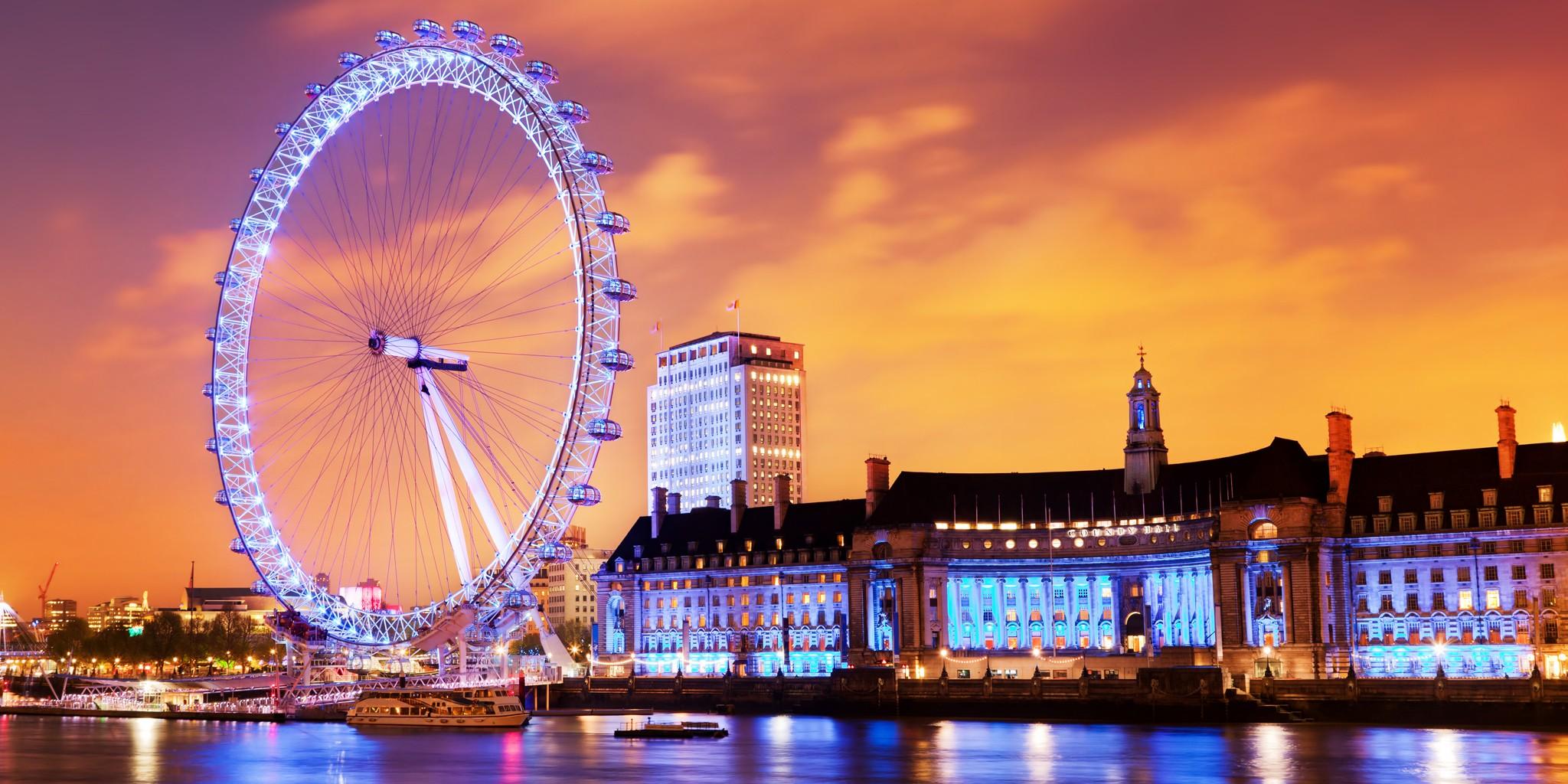 london ที่เที่ยว ลอนดอน