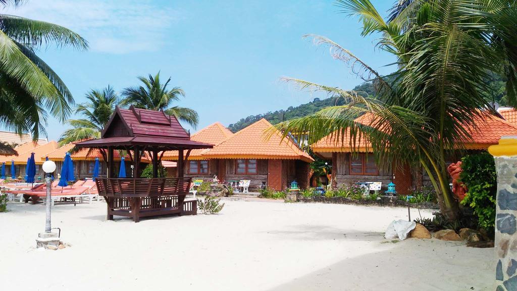 Koh Chang Resort โรงแรม เกาะช้างรีสอร์ท