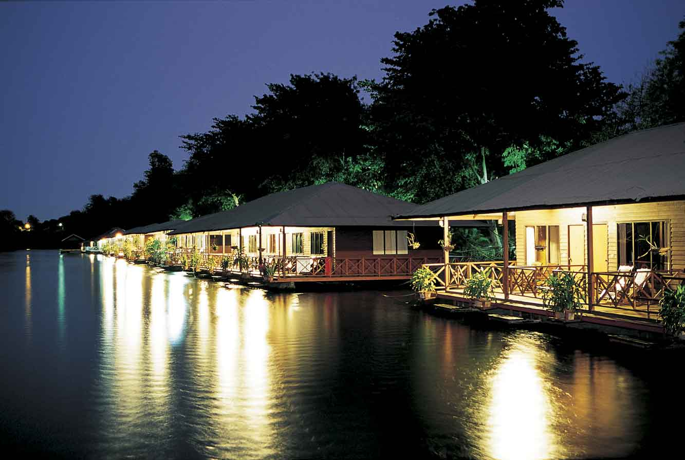 Duenshine Resort เดือนฉาย รีสอร์ท