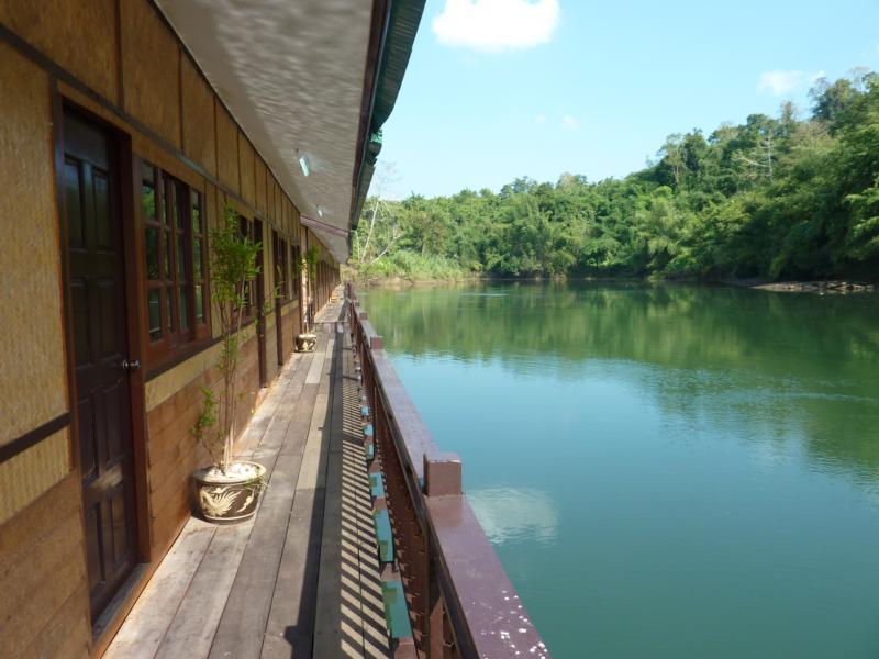 Nakakiri Resort นาคาคีรี รีสอร์ท