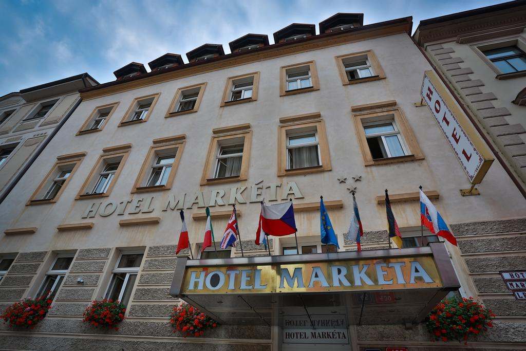 Hotel Marketa โรงแรม มาร์เกตา