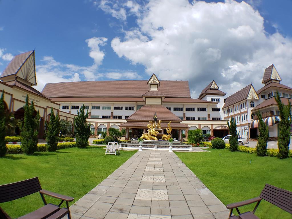 โรงแรม เมเจอร์ แกรนด์