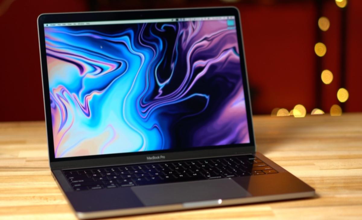 MacBook Pro 13 นิ้ว