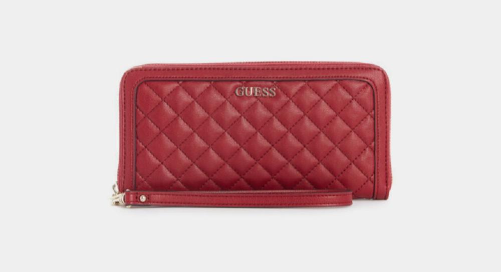 กระเป๋าสตางค์ Guess