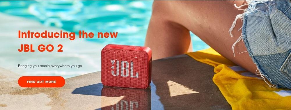 โปร JBL