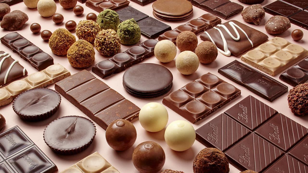 Chocolate Valentine