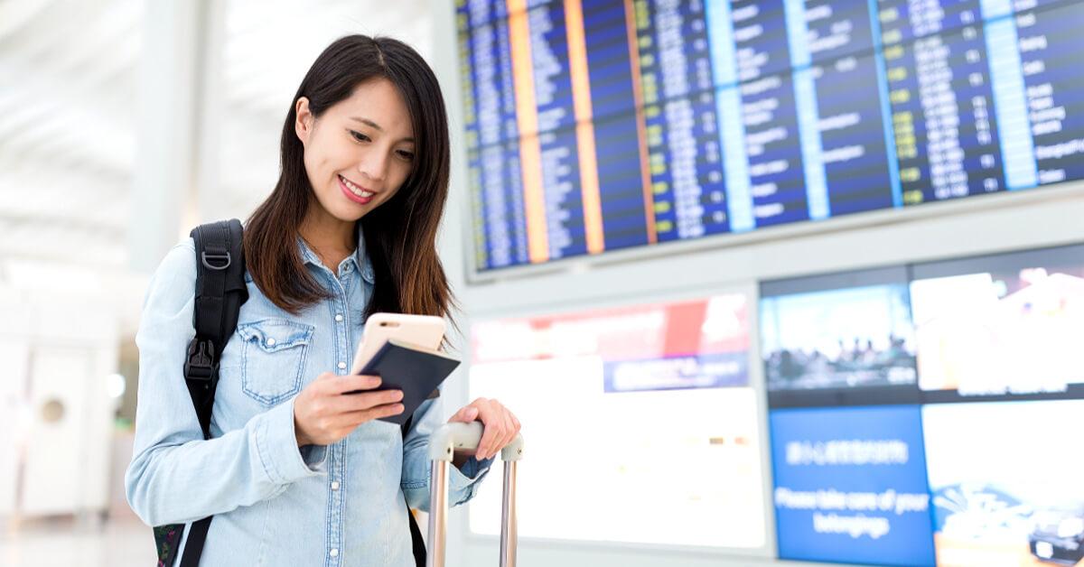 จองตั๋วเครื่องบิน เที่ยวต่างประเทศ ประกันการเดินทาง