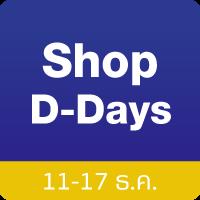 Shop D-Day