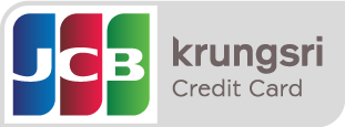 JCB krungsri credit card