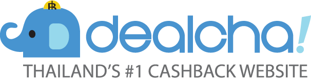 Dealcha Logo