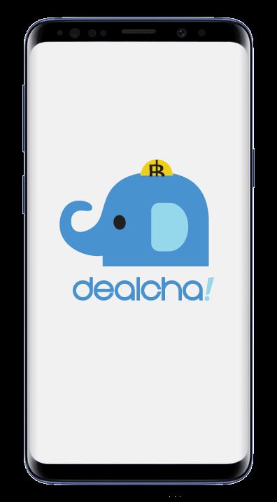 ดาวน์โหลด Dealcha Mobile App กันเล๊ย!