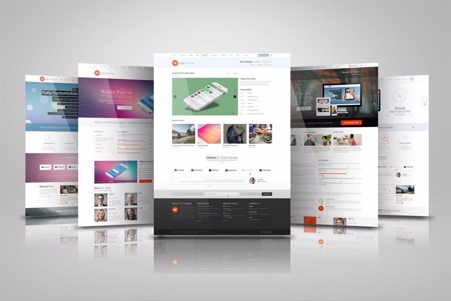 Xu hướng thiết kế web App năm 2019