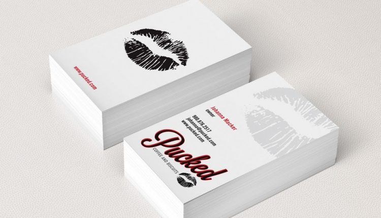 Lựa chọn in ấn card visit