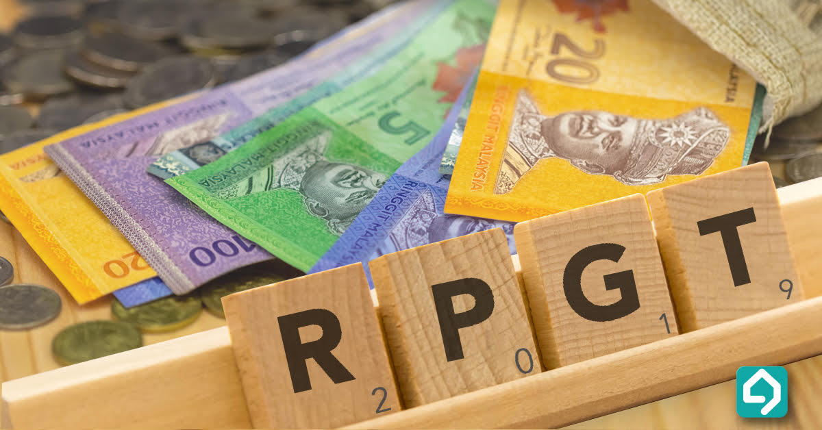 Is 5  rpgt a tax on inflation property malaysia propsocial cover