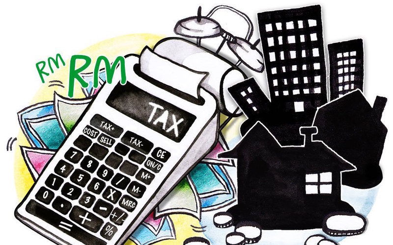 Propsocial property 5 important taxes rpgt 1 truncate