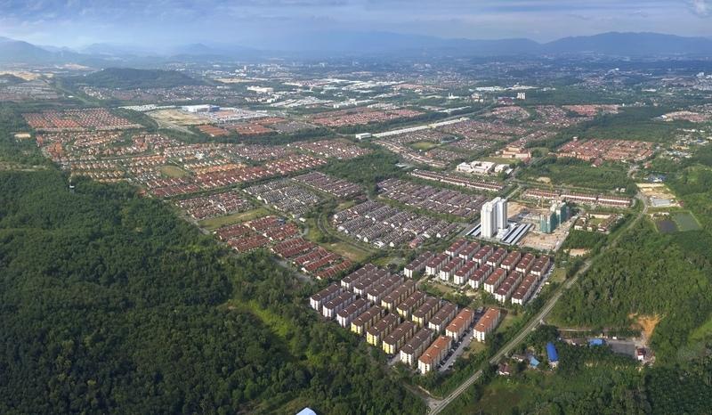 Seremban 2 house for sale kalista 2 overview truncate