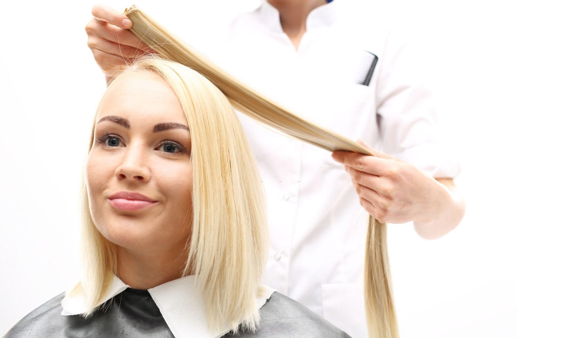 Everything You Need To Know About Hair Extensions For Short Hair