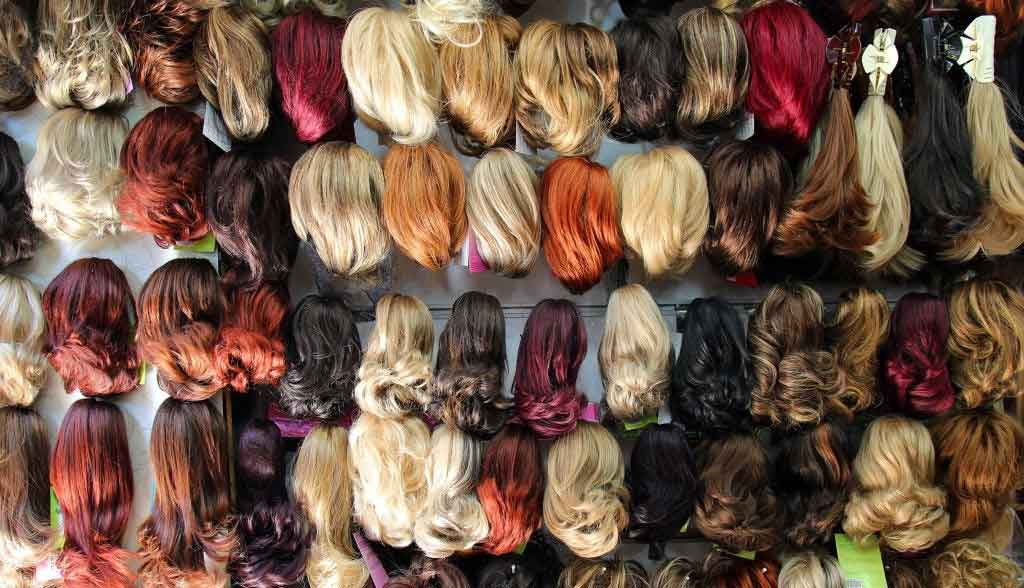 Here Are Some Of The Top Hair Wig Vendors In Vietnam
