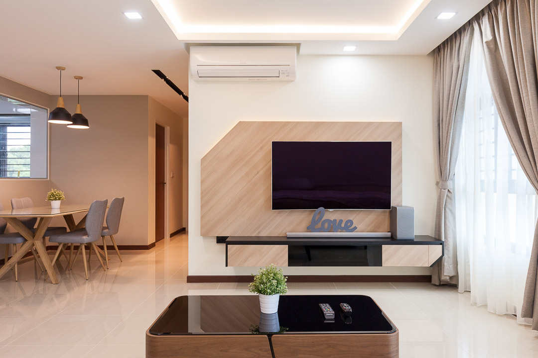 Yishun ave 4 dezainn - Signature interiors and design kent ...