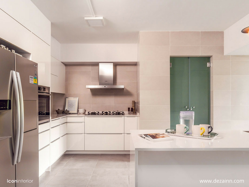 9 Open-Concept Kitchen Ideas for A Seamless Flow
