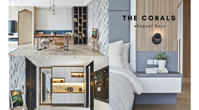 Scandinavian Living by The Coast – The Corals @ Keppel Bay