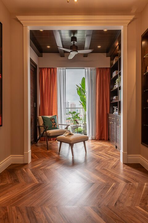 Aiden-T, interior design singapore renovation