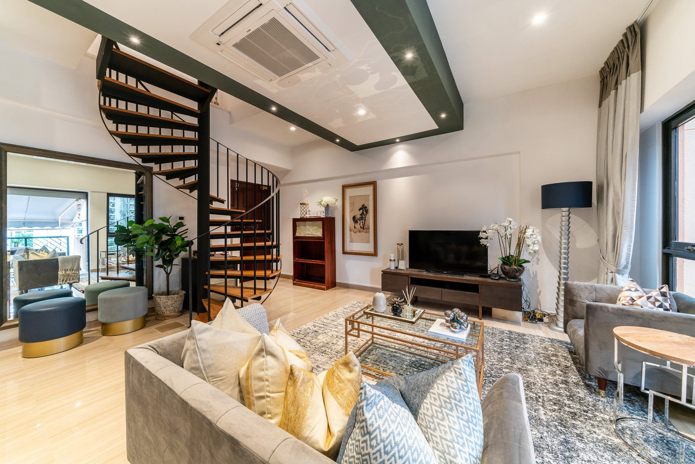 areteculture, interior design singapore renovation