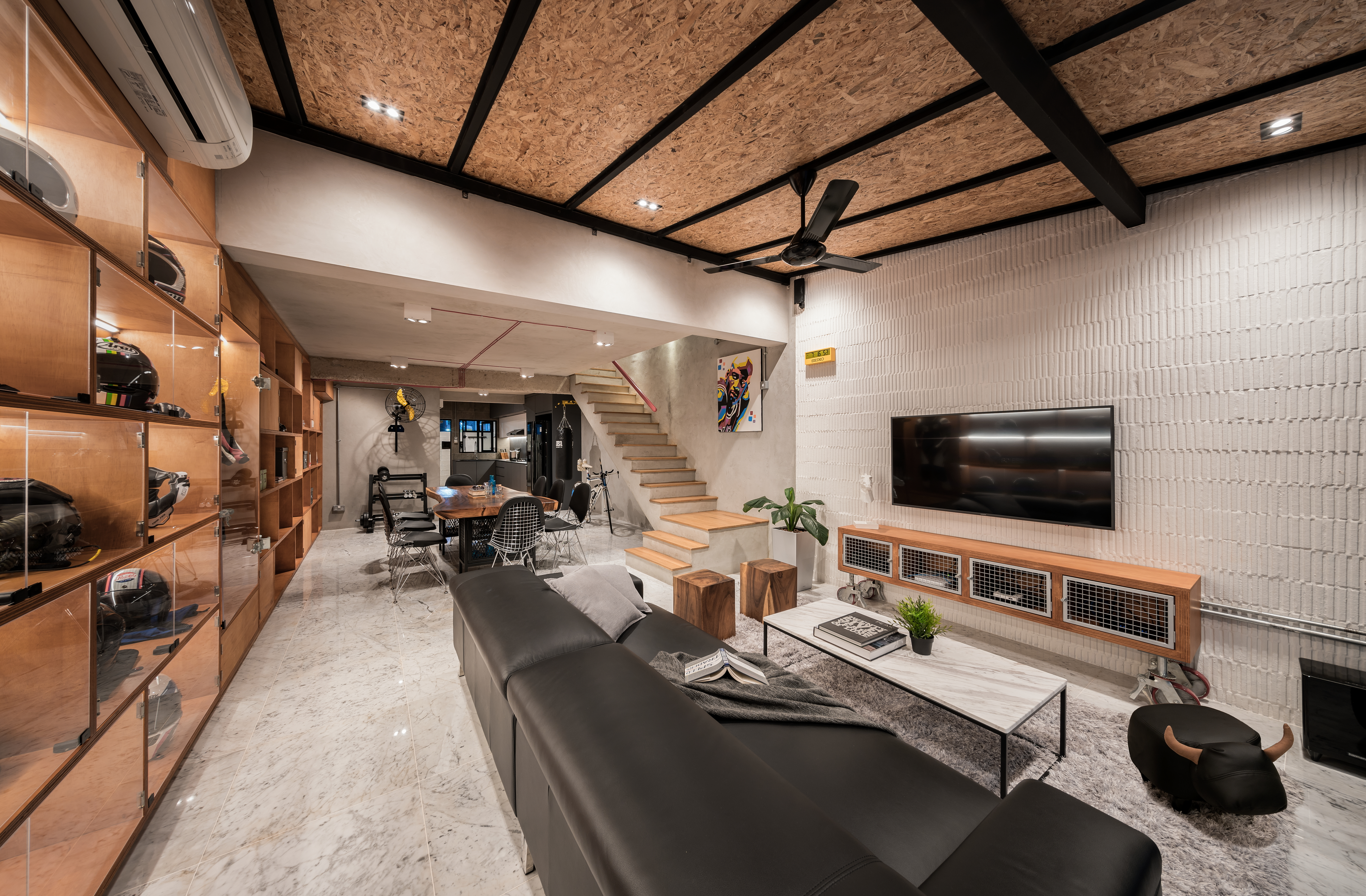 These Newly Transformed Landed Homes in Singapore may just Astound You