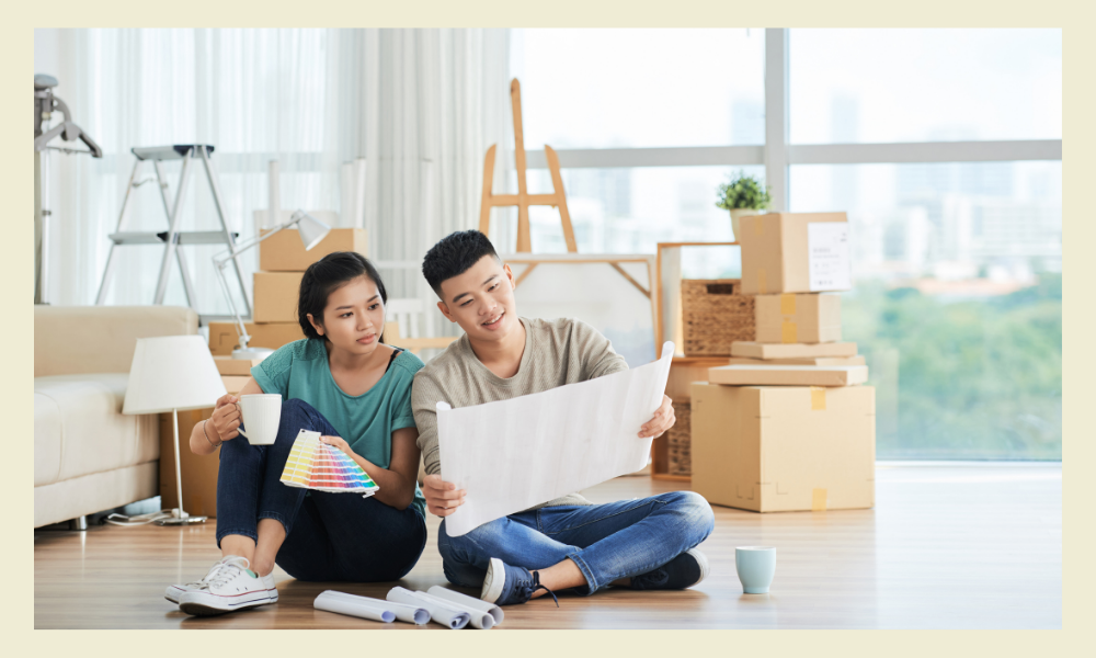 Just collected your keys? It's time to start planning for your HDB renovation!