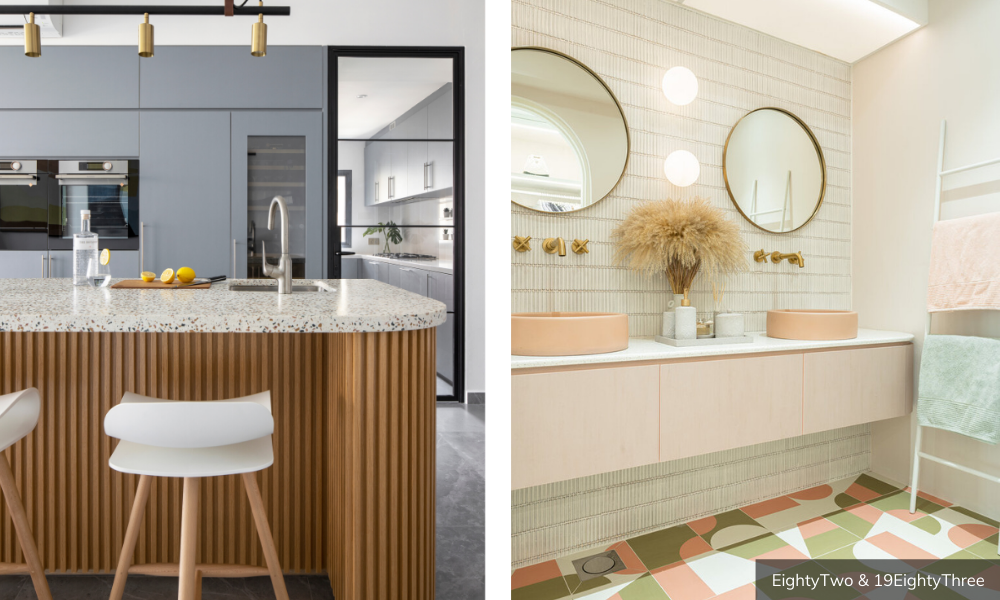 19 Interior Design Ideas In Singapore To Get You Ready For Your Home Renovation