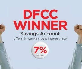 DFCC Bank PLC: Commercial Banks in Sri Lanka