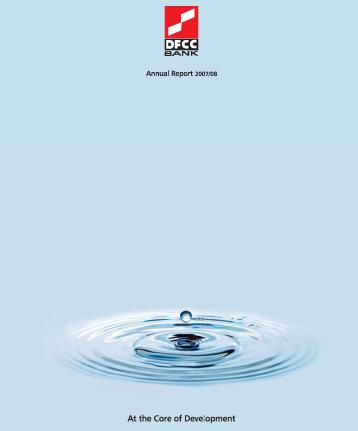 2007/2008 Report