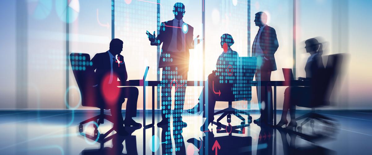 online board meetings