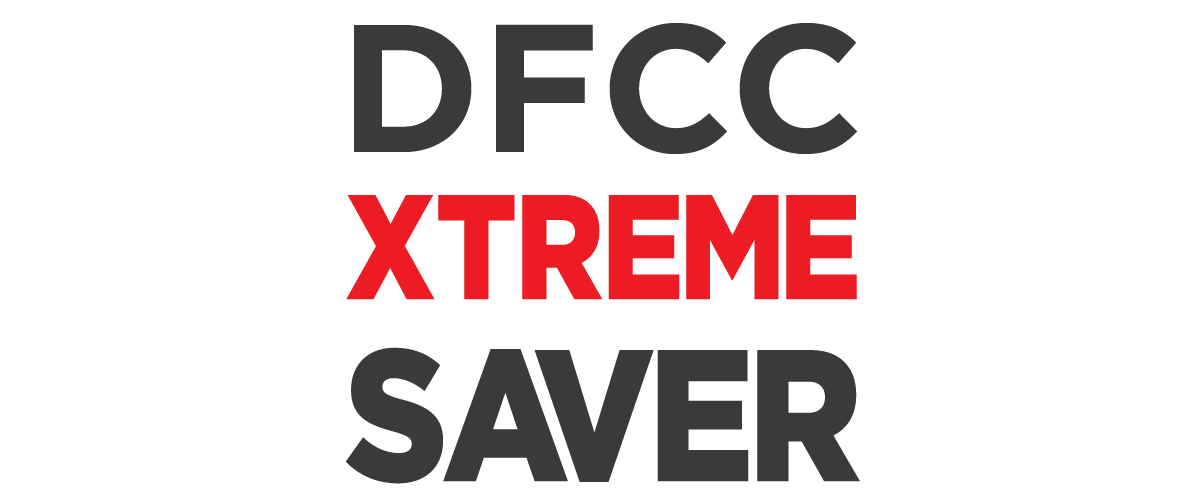 Xtreme Saver Account
