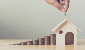 Saving to make a down payment for a House – 5 Helpful Tips