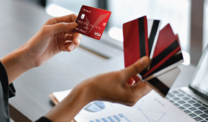 Selecting the Best Credit Card for Your Needs