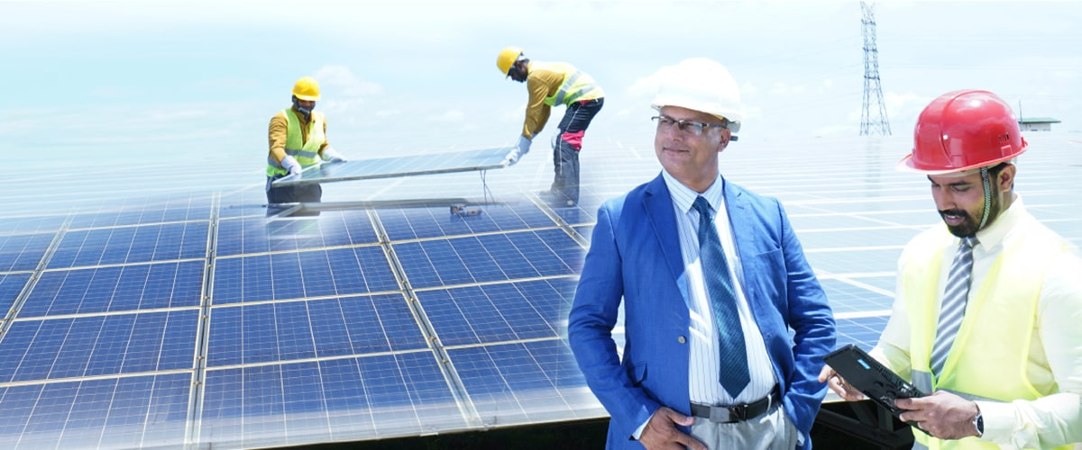 Rooftop Solar Power Generation Line of Credit (RSPGLoC) Project